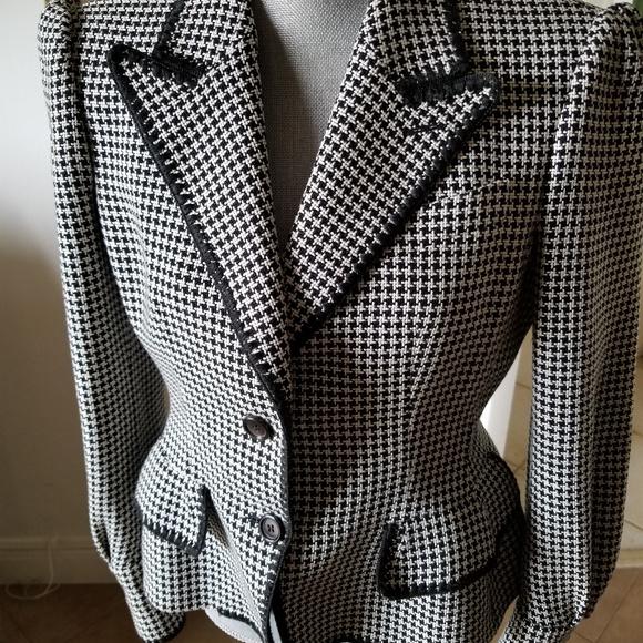 Yves Saint Laurent Jackets & Blazers - Yves Saint Laurent Jacket